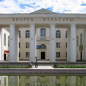 Дворцы и дома культуры Большой Сосновы