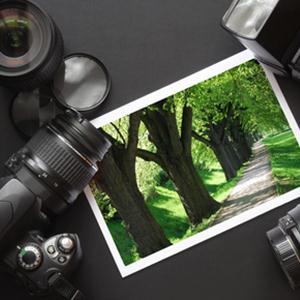 Фотоуслуги Большой Сосновы