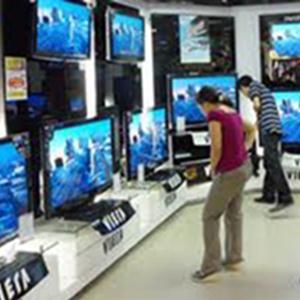 Магазины электроники Большой Сосновы