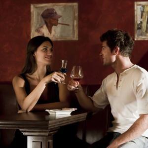 Рестораны, кафе, бары Большой Сосновы