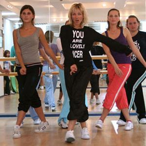 Школы танцев Большой Сосновы
