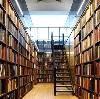 Библиотеки в Большой Соснове