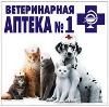 Ветеринарные аптеки в Большой Соснове