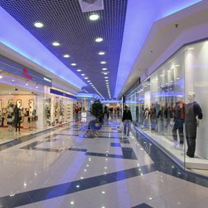 Торговые центры Большой Сосновы
