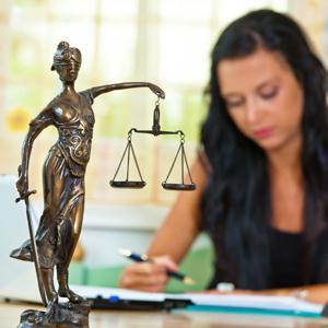 Юристы Большой Сосновы