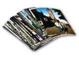 Q-Print, Фотоцентр в Магазине Fcs - иконка «фотосалон» в Большой Соснове