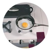 Пит-Стоп - иконка «кухня» в Большой Соснове