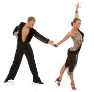 Студия Trinitydance - иконка «танцы» в Большой Соснове